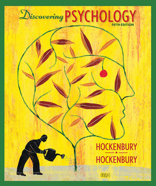Psychology 2e & Student Activity CD-ROM with Psychsim and Psychquest  by  Don H. Hockenbury