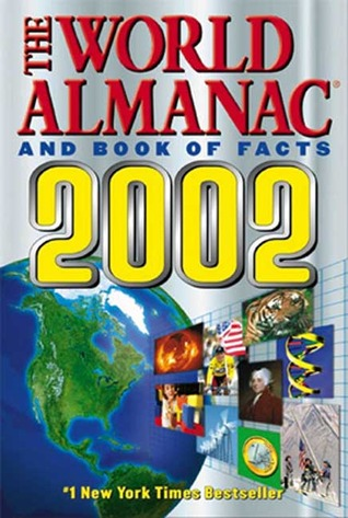 The World Almanac 10,000 American Facts: Records, Quotes, Statistics and Stories to Inspire, Amaze and Amuse Ken Park
