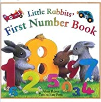 Little Rabbits' First Number Book