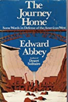 The Journey Home: Some Words in Defense of the American West