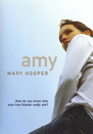 Amy  by  Mary Hooper