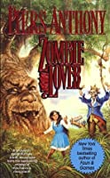 Zombie Lover (Xanth #22)