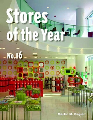 Stores of the Year: No. 16  by  Martin M. Pegler