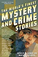 The World's Finest Mystery and Crime Stories: Fifth Annual Collection