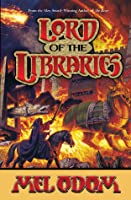 Lord of the Libraries  (The Rover #3)