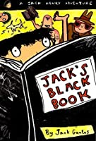 Jack's Black Book: What Happens When You Flunk an IQ Test? (Jack Henry, #3)