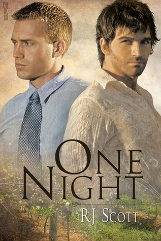 One Night R.J. Scott