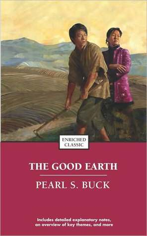 New Year  by  Pearl S. Buck
