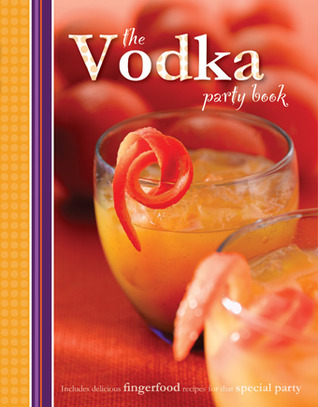 The Vodka Party Book  by  M. Stewart