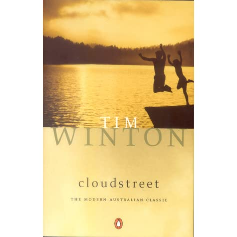 a critique of cloudstreet by tim winton The new canon is devoted to focusing on great works of fiction published since 1985 this review focuses on cloudstreet by tim winton.