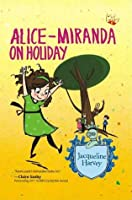 Alice-Miranda on Holiday
