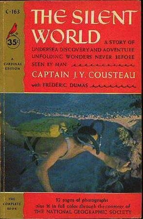 Human, the Orchid, and the Octopus: Exploring and Conserving Our Natural World: Exploring and Conserving Our Natural World  by  Jacques-Yves Cousteau