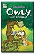 Owly: Heartstrings and Ribbons  by  Andy Runton