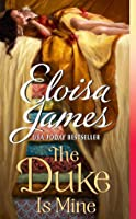 The Duke Is Mine (Happily Ever Afters, #3)