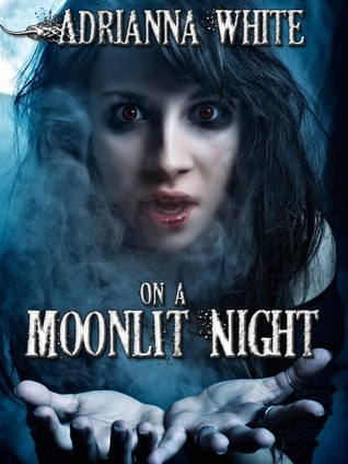 On A Moonlit Night  by  Adrianna White