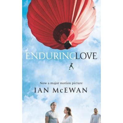 enduring love by ian mcewen essay Donahue, deirdre, 'mcewan conveys power and pathos of enduring love', usa today, 29 january 1998: d5 manier, jeremy 'ian mcewan's story of affection, obsession and identity', chicago tribune , 1 february 1998: 14.