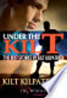 Under the Kill T: the Best Stories