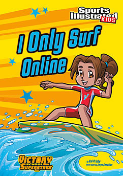 I Only Surf Online Val Priebe