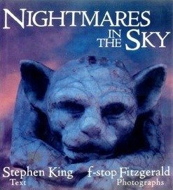 Nightmares in the Sky: Gargoyles and Grotesques  by  Stephen King