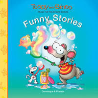 Funny Stories  by  Dominique Jolin