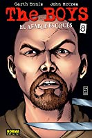 The Boys, #8: El afable escocés