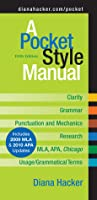A Pocket Style Manual with 2009 MLA Update