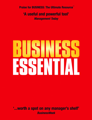 Business Essential  by  Jane Russell
