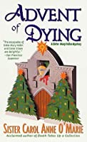 Advent of Dying: A Sister Mary Helen Mystery