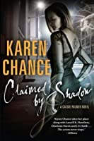 Claimed By Shadow (Cassie Palmer, #2)