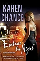 Embrace the Night (Cassie Palmer, #3)