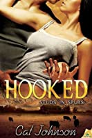 Hooked (Studs in Spurs, #4)