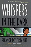 Whispers in the Dark (Marti MacAlister, #9)