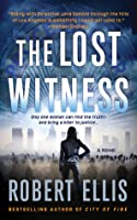The Lost Witness (Lena Gamble, #2)