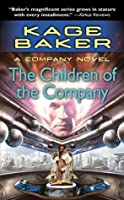 The Children of the Company (The Company, #6)