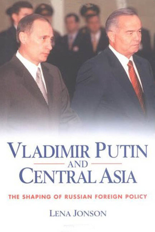 Tajikistan in the New Central Asia: Geopolitics, Great Power Rivalry and Radical Islam  by  Lena Jonson