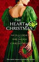 A Regency Christmas:  A Handful of Gold and The Season for Suitors and This Wicked Gift