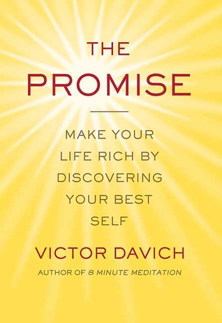 The Promise: Make Your Life Rich  by  Discovering Your Best Self by Victor Davich