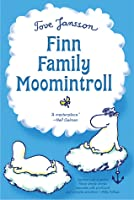 Finn Family Moomintroll (The Moomins, #3)
