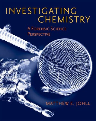 Lab Manual for Investigating Chemistry  by  Matthew Johll