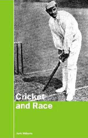 Cricket and Race Jack Williams