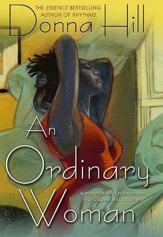 An Ordinary Woman Donna Hill