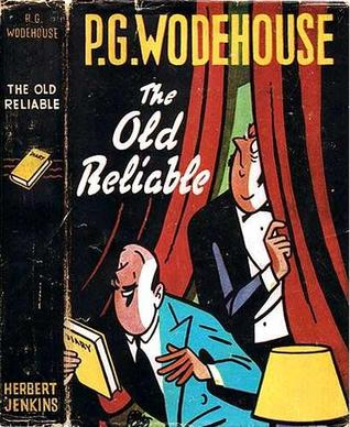 The Old Reliable P.G. Wodehouse