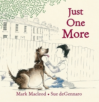 Just one more  by  Mark MacLeod