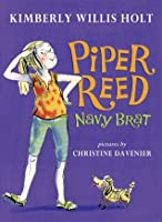 Piper Reed: Navy Brat (Piper Reed #1)