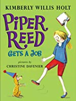 Piper Reed Gets a Job (Piper Reed #3)