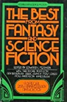 The Best from Fantasy & Science Fiction: A Special 25th Anniversary Anthology