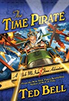 The Time Pirate (Nick McIver, #2)