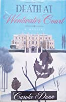 Death At Wentwater Court (Daisy Dalrymple, #1)