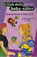 Stacey torna a New York