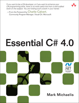 Essential C# 4.0, 3rd Edition  by  Mark Michaelis